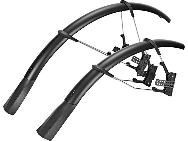 SKS Raceblade Pro XL Garde-boue Paire, black matt